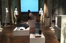 Mobiliario expositivo