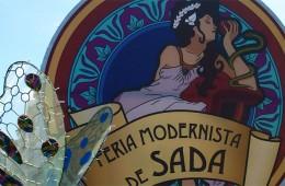 Sada Modernista 2012